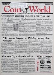 Coin World [02/24/1988]