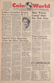Coin World [12/07/1966] (pg. 47)