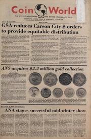 Coin World [03/05/1980]