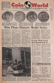 Coin World [03/06/1974]
