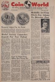 Coin World [07/08/1970]