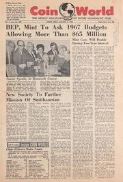 Coin World [01/05/1966]