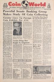 Coin World [07/29/1964]