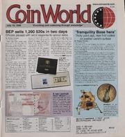 Coin World [07/19/1999]