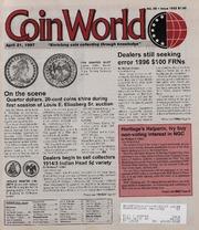 Coin World [04/21/1997]