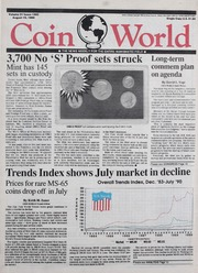 Coin World [08/15/1990]