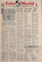 Coin World [01/29/1964]