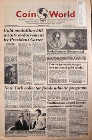 Coin World [11/01/1978] (pg. 64)