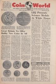 Coin World [03/06/1968]