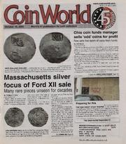 Coin World [10/10/2005]