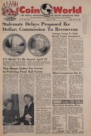 Coin World [04/15/1970]
