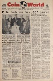 Coin World [08/23/1963]