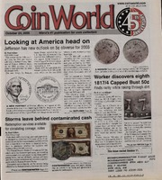Coin World [10/24/2005]
