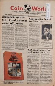 Coin World [11/16/1977]
