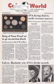 Coin World [09/09/1987]