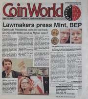 Coin World [05/17/2004]