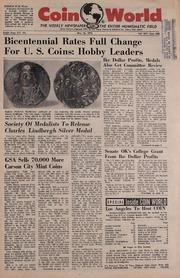 Coin World [05/16/1973]