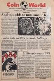 Coin World [12/28/1983]
