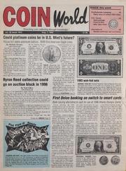 Coin World [08/07/1995]