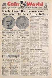 Coin World [07/01/1964]