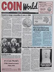 Coin World [04/17/1995]