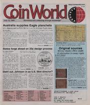 Coin World [07/12/1999]