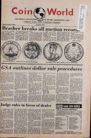 Coin World [08/08/1979]