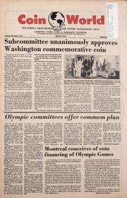 Coin World [05/20/1981]