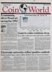 Coin World [11/14/1990]