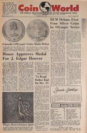 Coin World [12/26/1973]