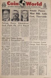 Coin World [05/24/1963]