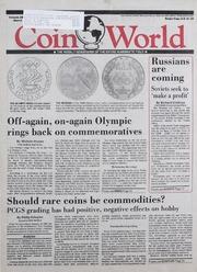 Coin World [03/16/1988] (pg. 21)