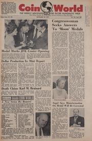 Coin World [09/22/1971]