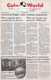 Coin World [12/03/1986]