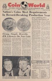 Coin World [02/26/1964]