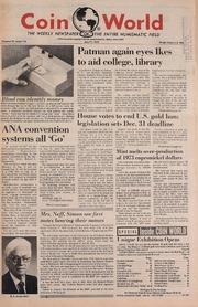 Coin World [07/17/1974]
