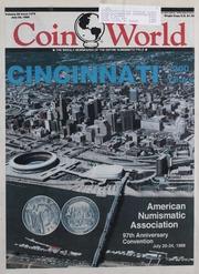 Coin World [07/20/1988]