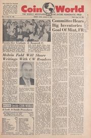 Coin World [03/09/1966]