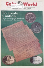 Coin World [09/16/1987]