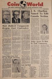 Coin World [05/03/1963]