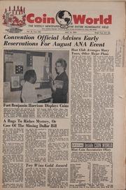 Coin World [05/13/1970]