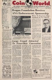 Coin World [07/06/1962]