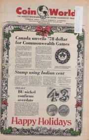 Coin World [12/21/1977]