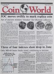 Coin World [07/20/1992]