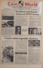 Coin World [06/15/1977]