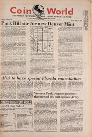 Coin World [07/31/1974]