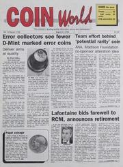 Coin World [08/09/1993]