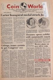 Coin World [01/12/1977]