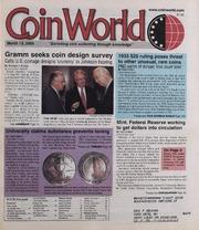 Coin World [03/13/2000]