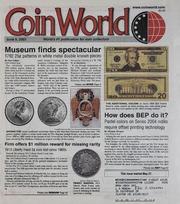 Coin World [06/09/2003]